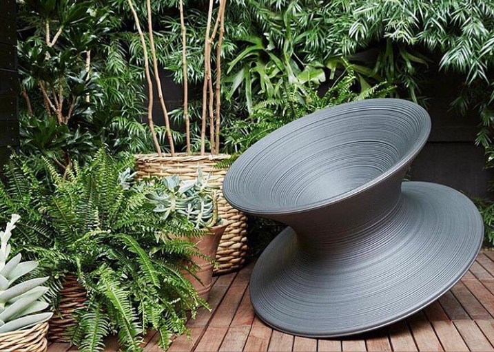 spun outdoor by magis pic by herman miller