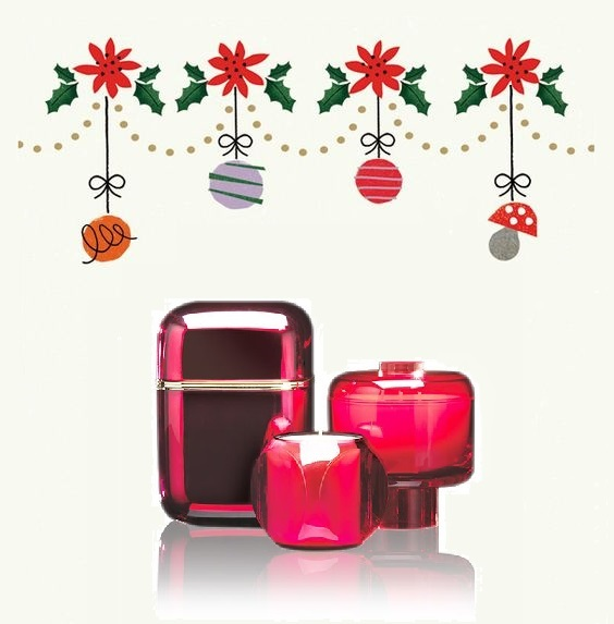 kartell fragranze natale