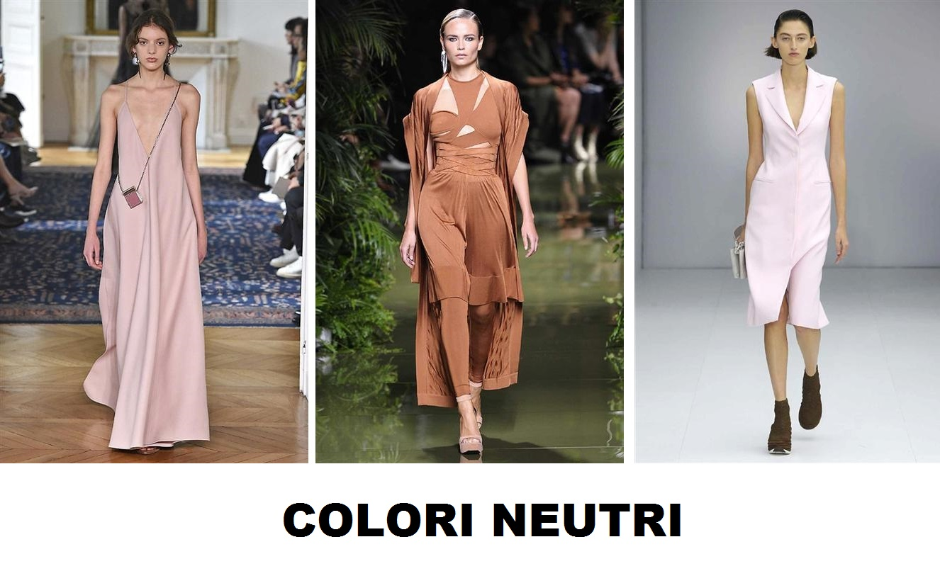 colori neutri fashion