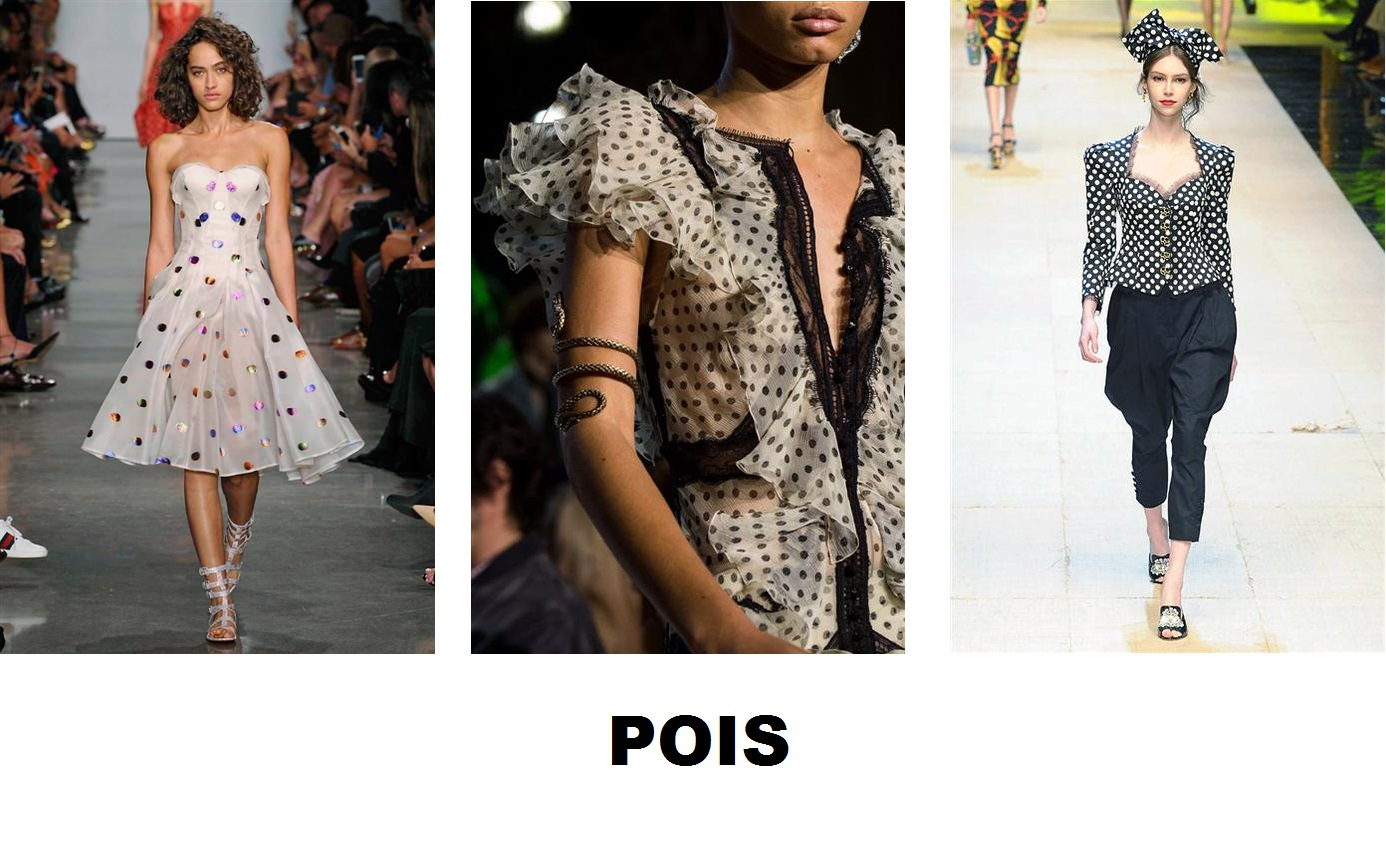 pois FASHION COLLAGE