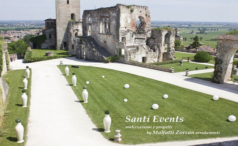 <strong>Santi Events - i nostri allestimenti outdoor<span><b>view larger</b></span></strong><i>&rarr;</i>