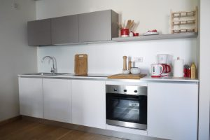 <strong>Una cucina semplice ma funzionale per ospiti in dependance<span><b>in</b>residential </span></strong><i>&rarr;</i>