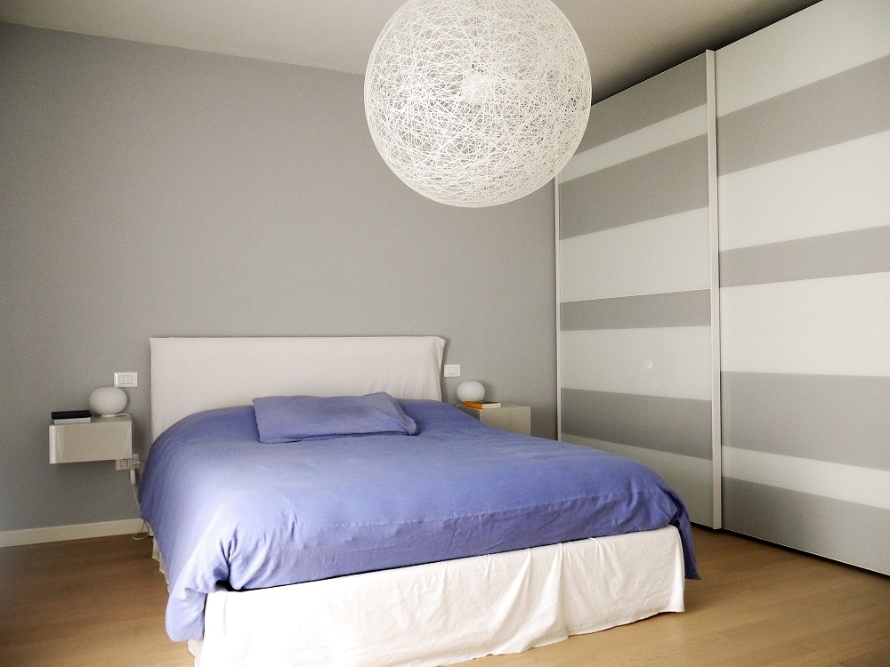 <strong>A pure and minimal atmosphere in the bedroom and living room<span><b>in</b>Residential  </span></strong><i>&rarr;</i>